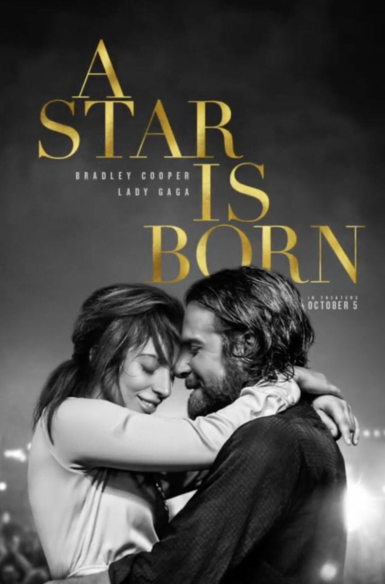 resume de star is born