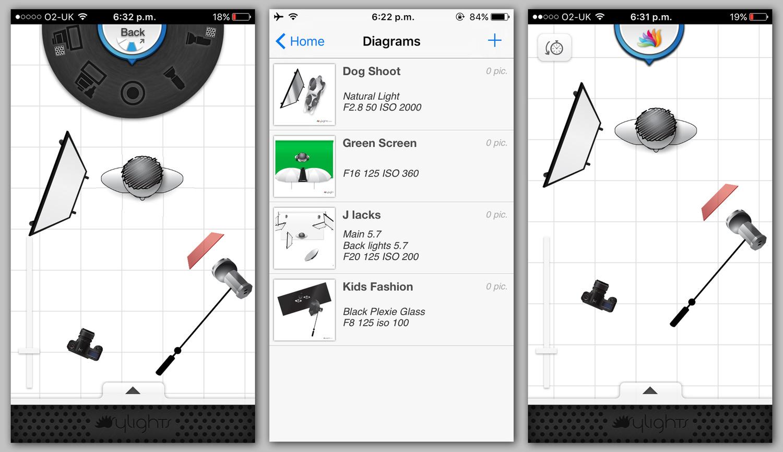 Lighting Diagram Creator App - Auto Wiring Diagram Today •