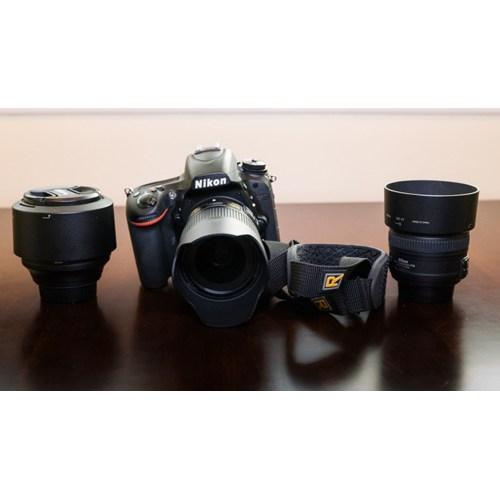 Medium Crop Of Nikon D610 Vs D750