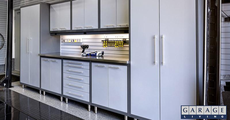 Best Garage Storage Cabinets For 2018