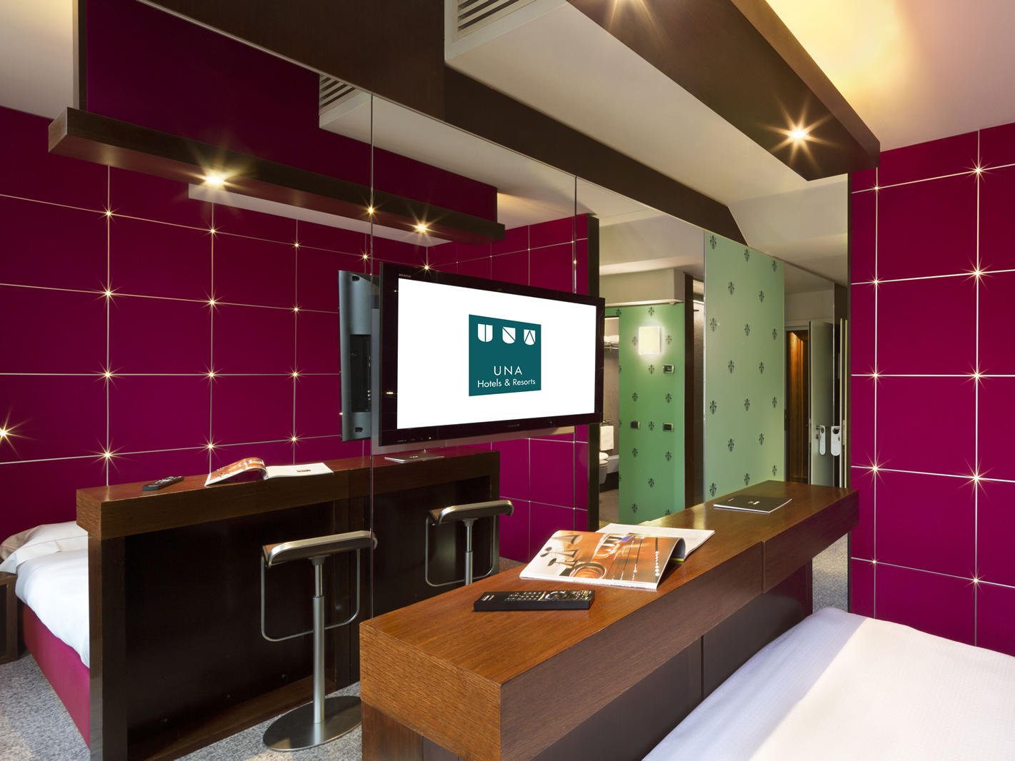Albergo Firenze Florence Italy Unahotels Vittoria Firenze Design Hotel Florence Unahotels