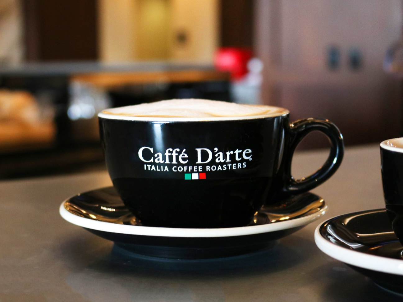 Arte Cafe Lane Cove A Premier Boise Hotel The Grove Hotel Idaho
