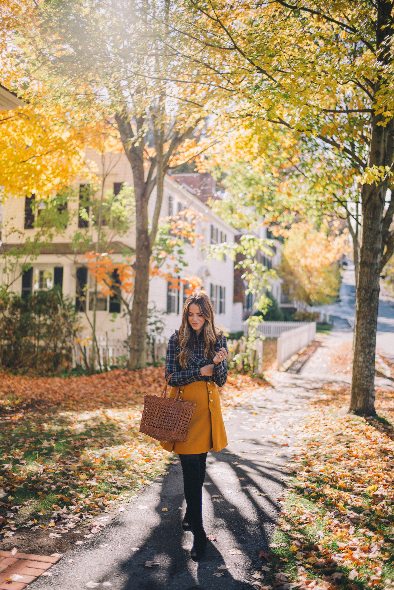 Vermont Fall Farm Wallpaper Fall In Woodstock Vermont Gal Meets Glam
