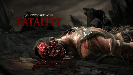 Other Fatalities Mortal Kombat