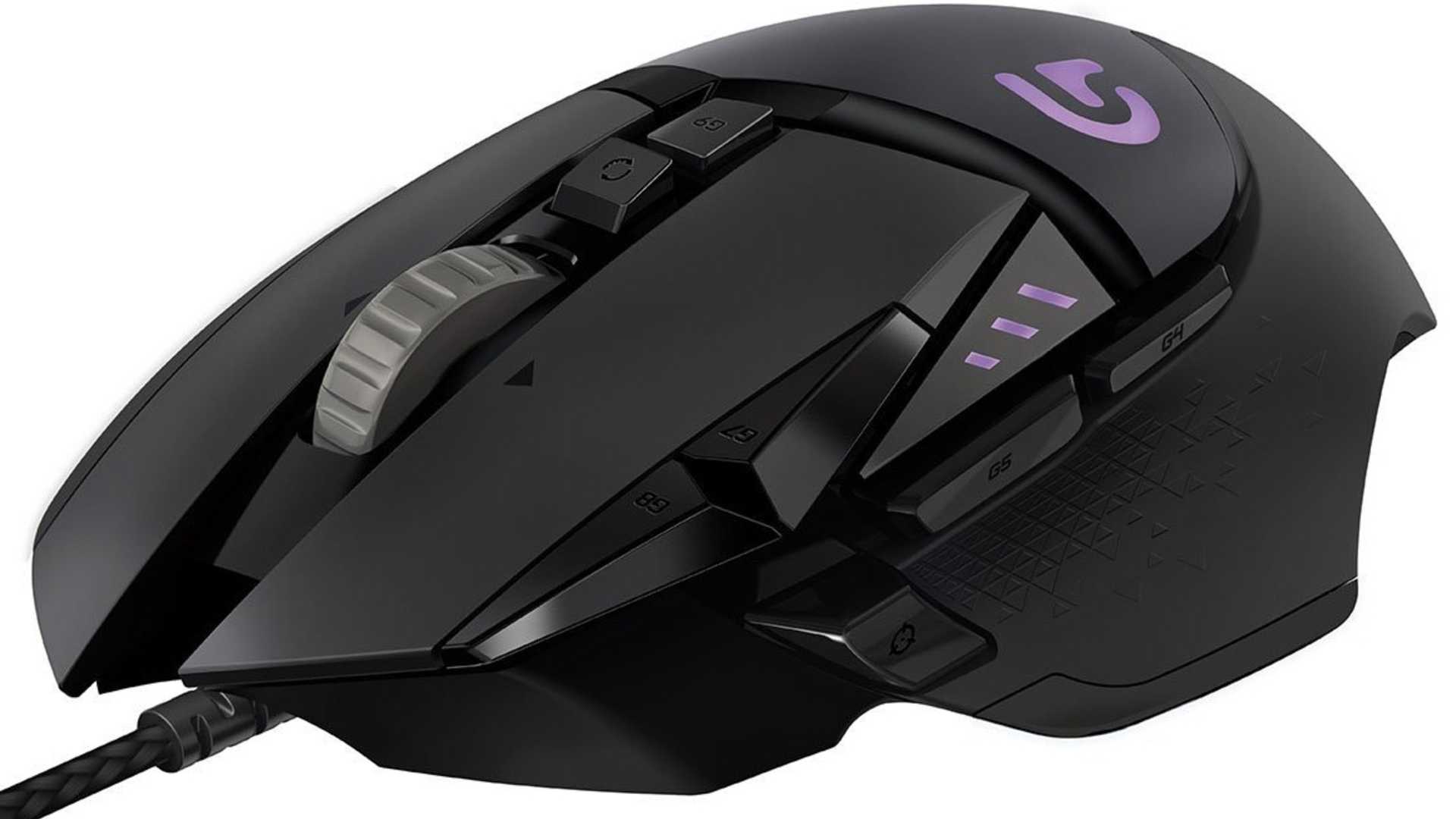 Black Friday Angebot Black Friday Angebot Logitech G502 Gaming Maus Proteus