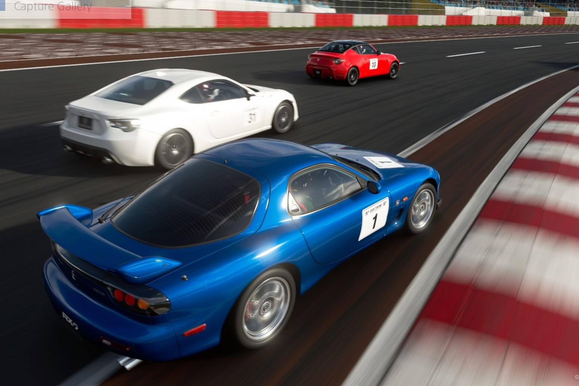 Gt Relax Racer Gran Turismo Sport S Update Brings Back The Game You Thought You