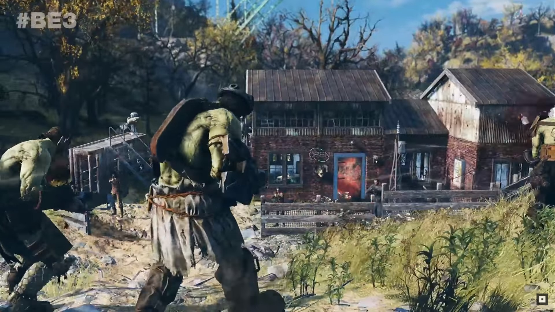 Fallout 76 Fallout 76 S Reception Has Been Worse Than Anyone Could Have
