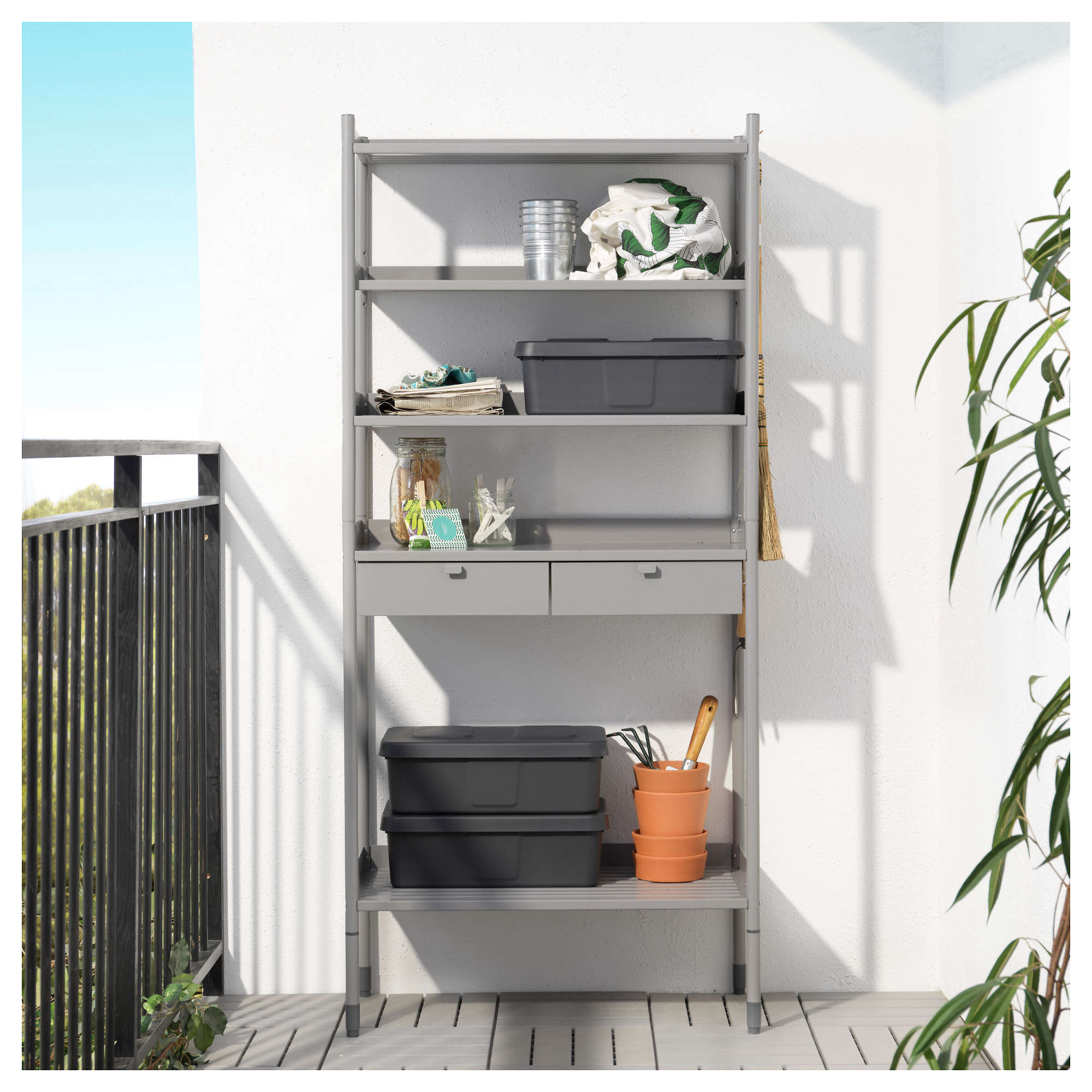 Ikea Shelves Perth Best Of Ikea 2017 Potting Shed And Garden Storage Gardenista