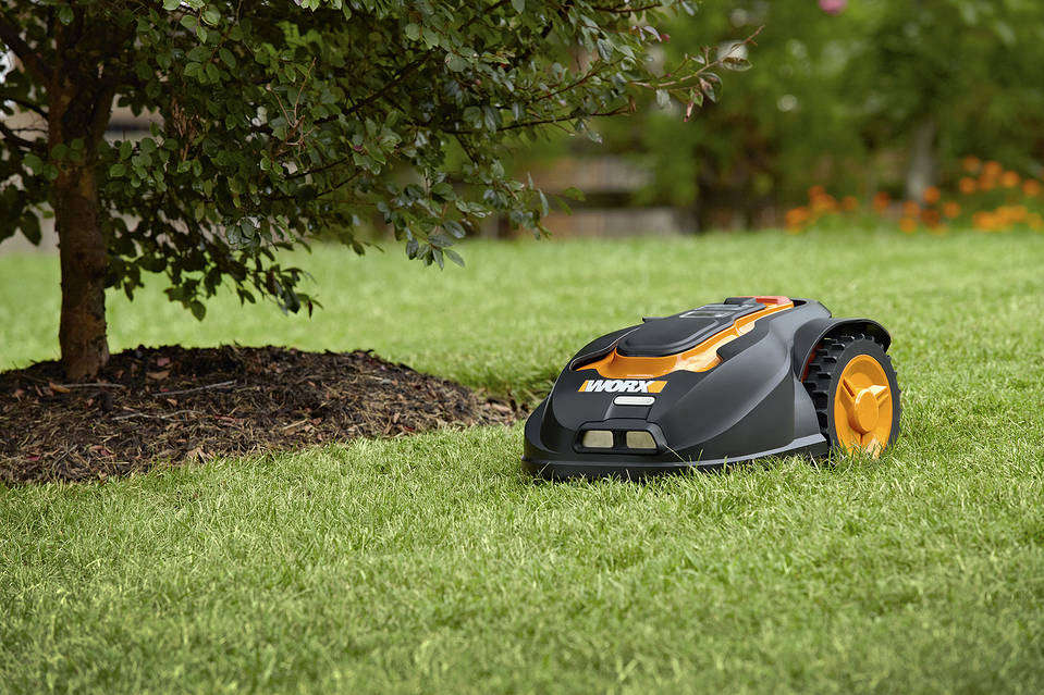 Robotic Lawn Mowers Are They Worth It? - Gardenista