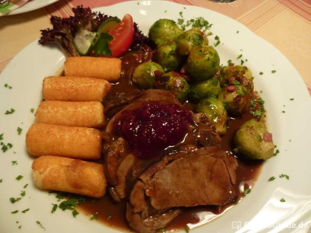 Westfälische Küche | Westfalische Kuche Restaurant Pilgrimhaus Historisches Hotel Und