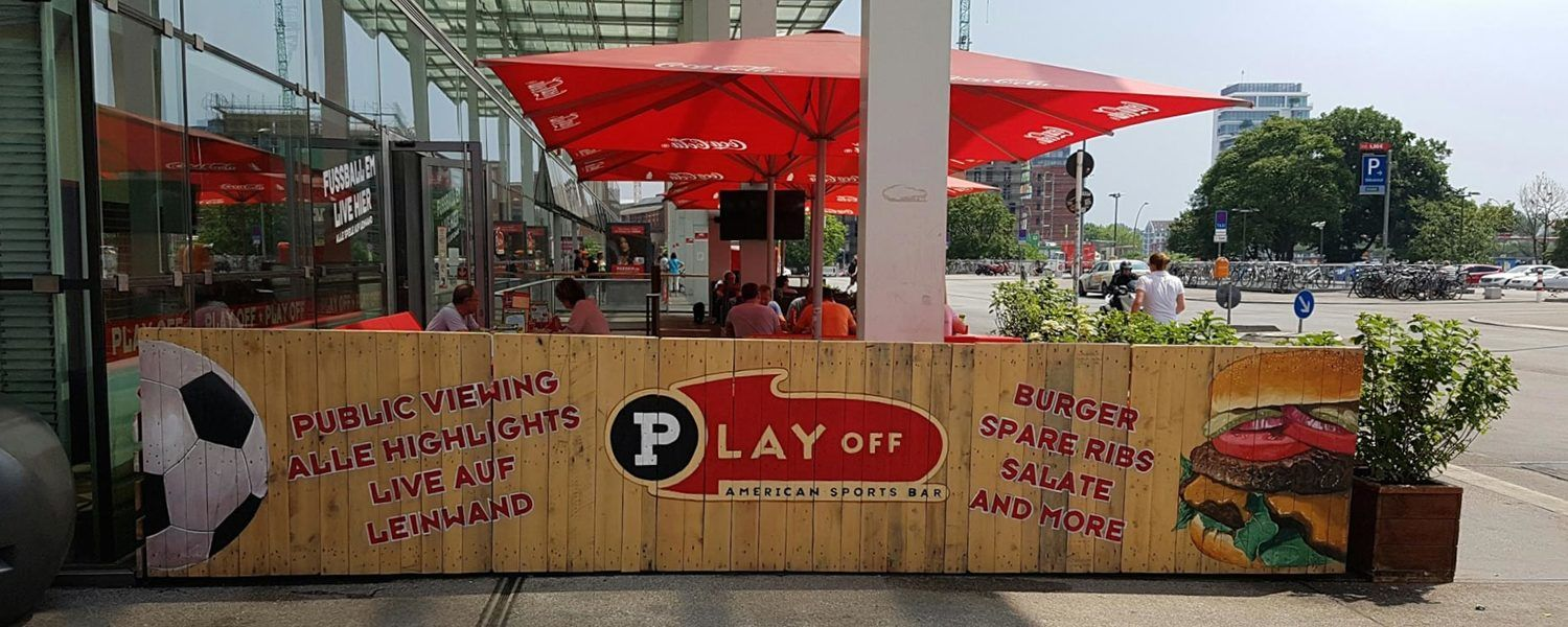 Amerikanische Restaurants Hannover Burger Restaurant Berlin Welcome Play Off Ostbhf