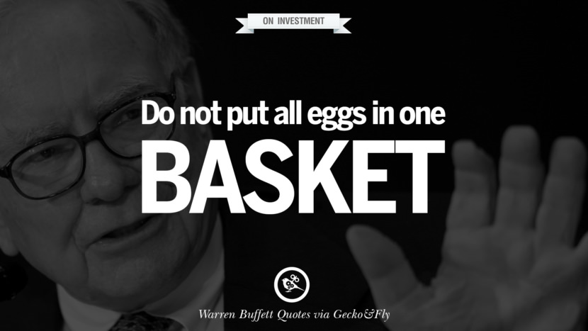 Fighter Quote Wallpaper 6 Investment Advices By Warren Buffet On Wealth Management