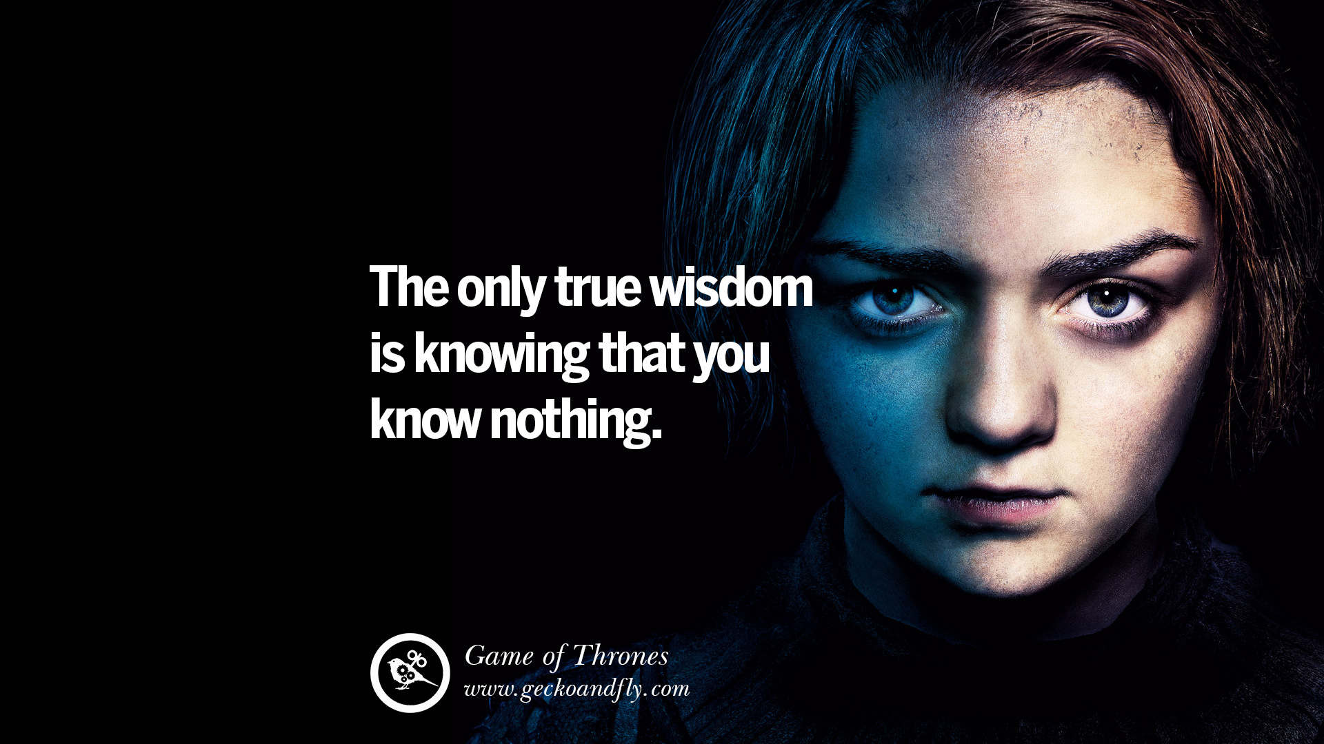 Short Quotes Wallpapers Hd 15 Memorable Game Of Thrones Quotes By George Martin On