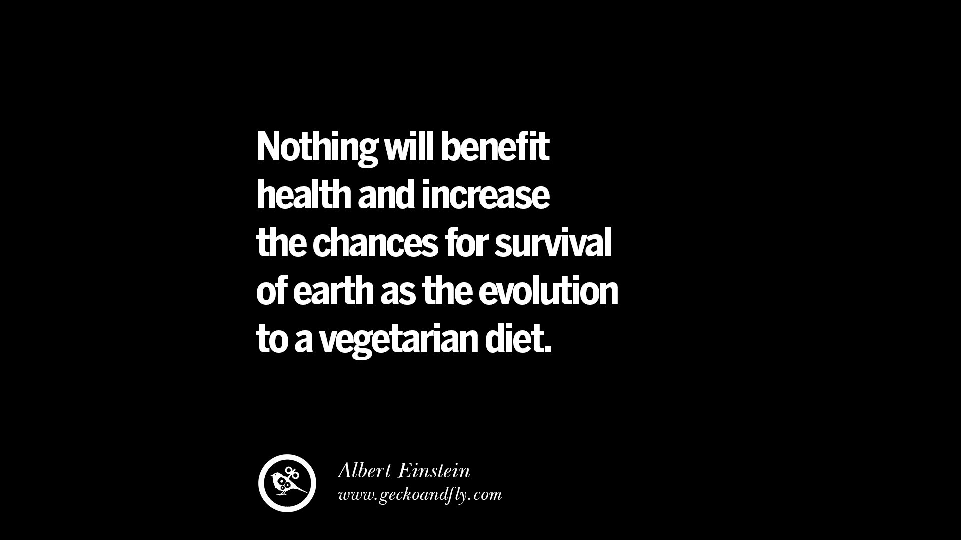 Chances Quotes Wallpaper 8 Quotes On Vegetarianism Being A Vegetarian And Killing