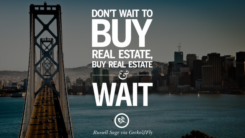 Millionaire Quotes Wallpaper Hd 10 Quotes On Real Estate Investing And Property Investment