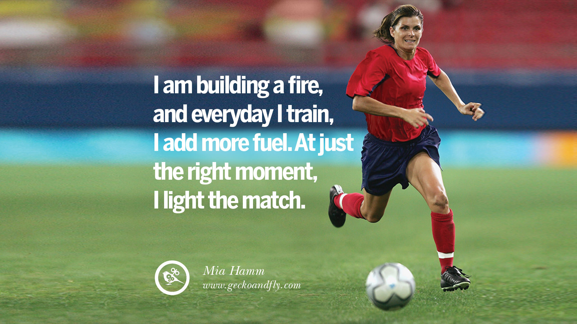 Facebook Wallpaper Quotes From Soccer Players 31 Inspirational Quotes By Olympic Athletes On The Spirit