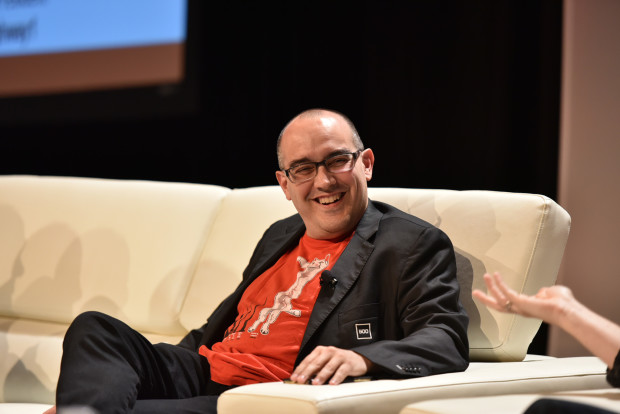 500 Startups co-founder Dave McClure 90 percent of VCs are going to - dave mcclure