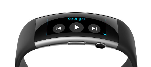 Microsoft Band updated with smartwatch-like features like exercise