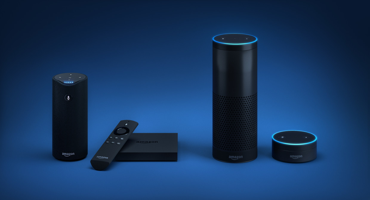Alexa Dot Amazon Unveils Echo Dot And Amazon Tap Devices Expanding