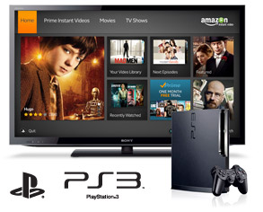 PS3 gets Amazon video app, Xbox 360 still stuck with workaround, for now – GeekWire