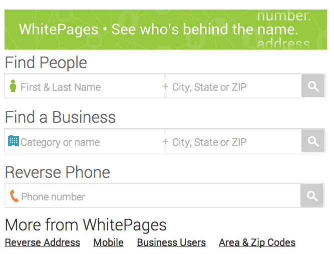 WhitePages buys out VC investors for $80 million \u2013 GeekWire - business phone book