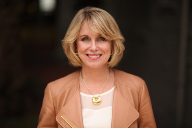 A passing front? Diane Bryant out as Google Cloud COO after 7 months