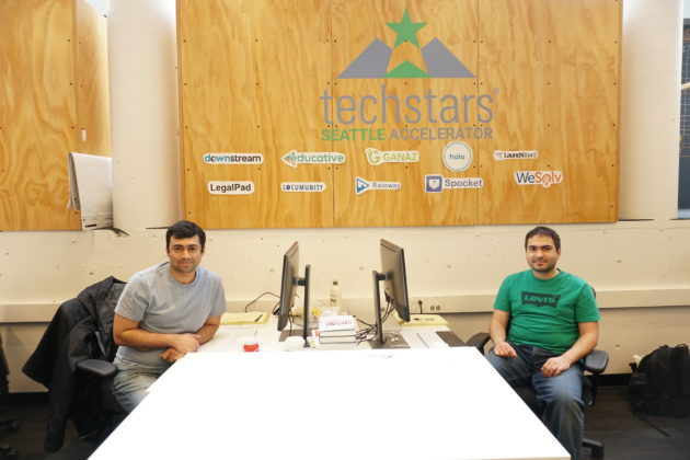 Startup Spotlight Facebook and Microsoft vets build coding