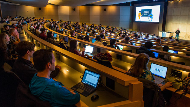 Microsoft launches new online training courses for aspiring AI