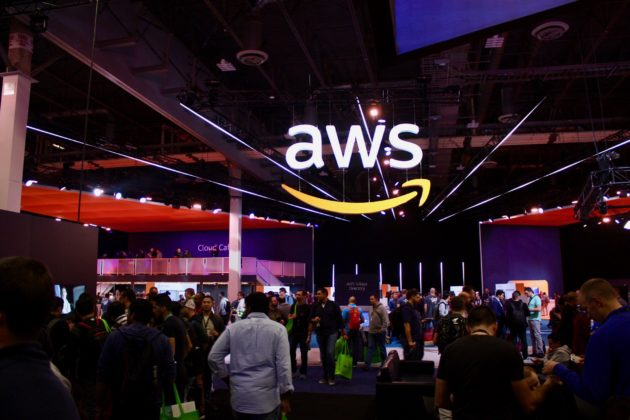 AWS For Everyone New clues emerge about Amazon\u0027s secretive low-code
