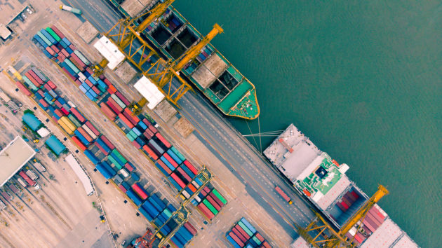 Fresh off $1B funding round, shipping and logistics startup Flexport