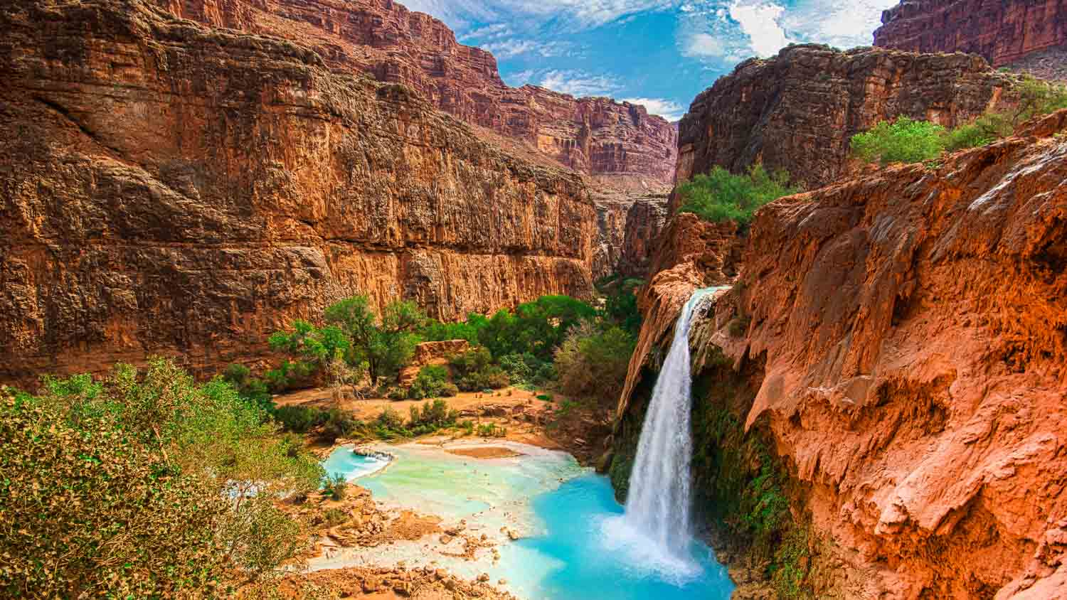 Grand Grand Canyon Tours And Eintrittskarten Getyourguide