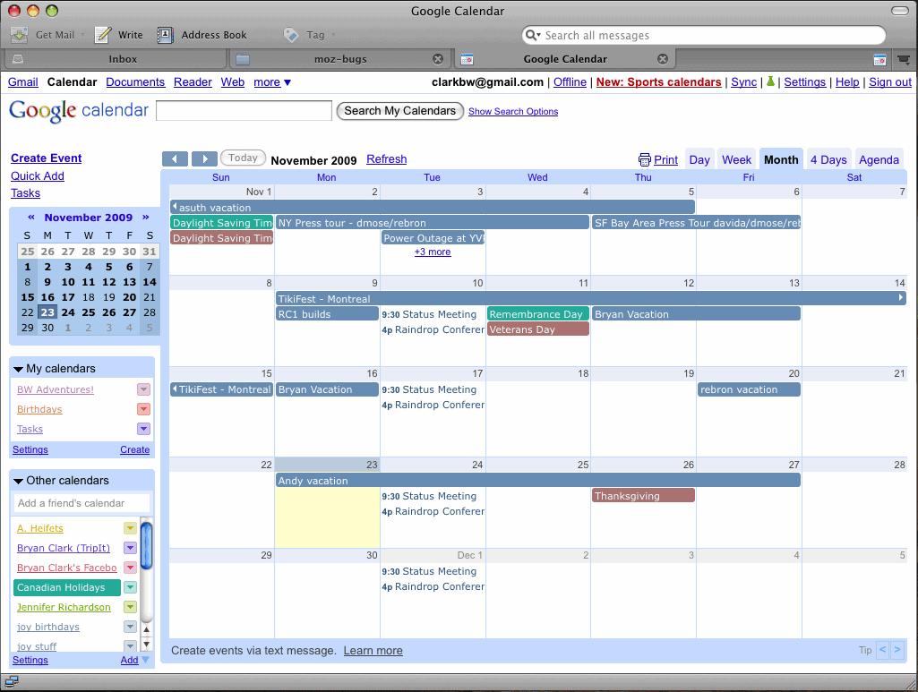 Google Calendar Help Center Google Support Integrate Google Calendar Into Thunderbird Ghacks Tech News