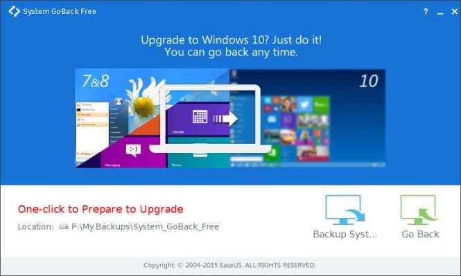 Cara Downgrade Windows 10 ke Windows 7 atau 8