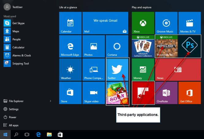 Cara mematikan Microsoft Consumer Experience pada Windows 10