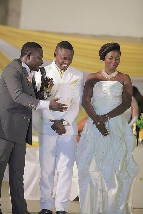 photos kumawood stars storm evanders wedding