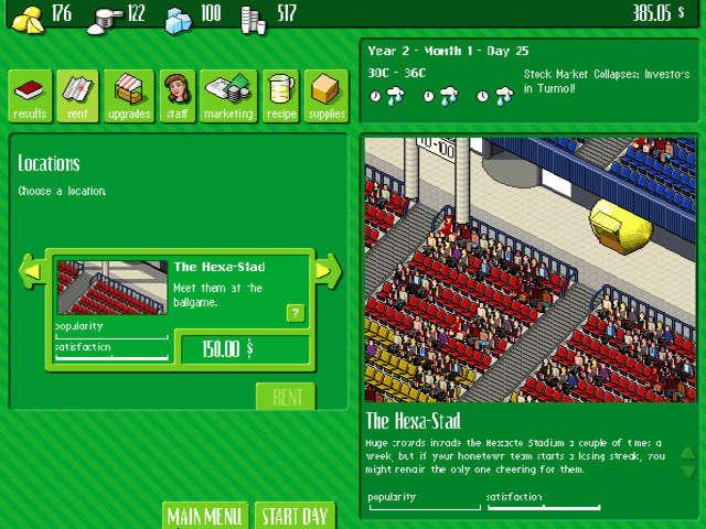 5 Business Management Games Online