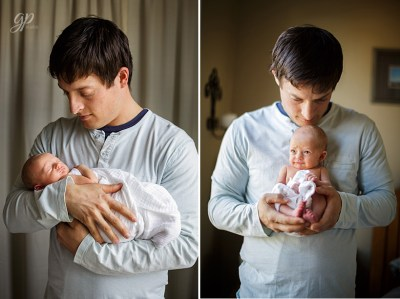 Makenna's Newborn Photos in Denver, CO - Top Colorado ...