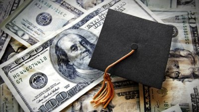 The PROSPER Act Changes the Math for Student Loan Repayment · Giving Compass