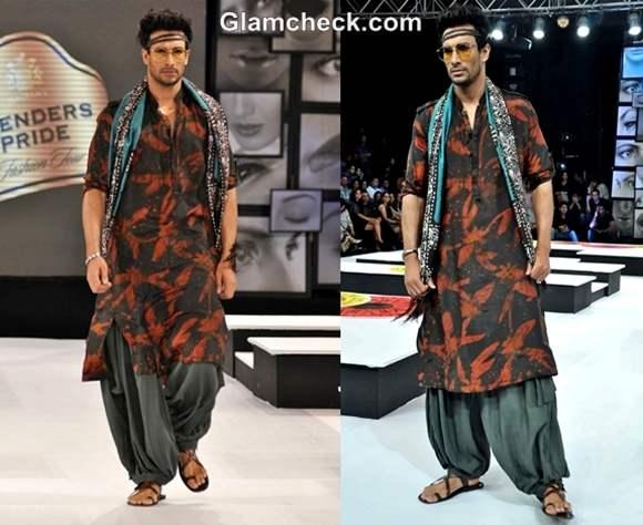 mens hippie fashion