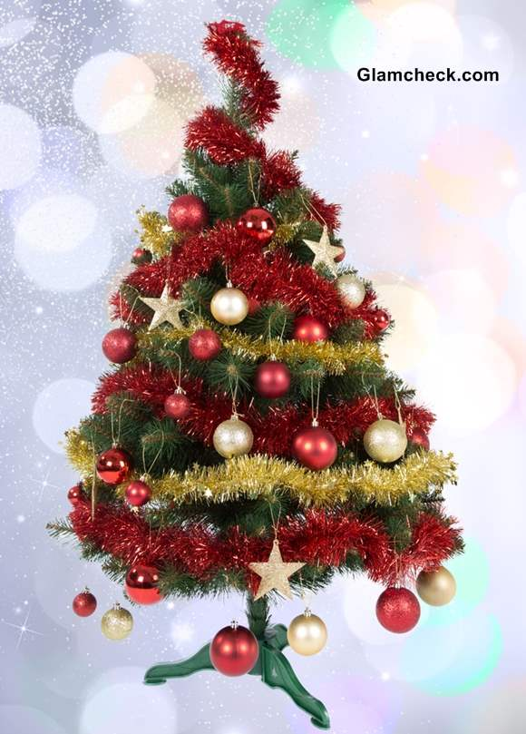 small christmas tree decorations ideas - Rainforest Islands Ferry - mini christmas tree decorations