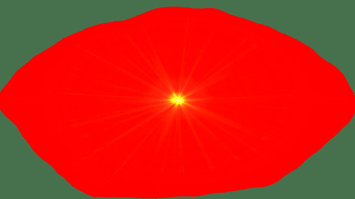 Glowing Light Png Glow Rings Seamless Loop
