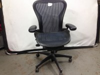 Herman Miller Aero executive office chair