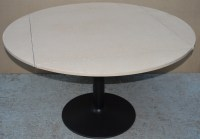 1 x Round to Square Dining Table - Square Dining Table ...