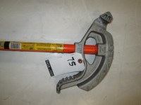 Klein Tools Pipe Bender, M/N 56207, Lot Location ...