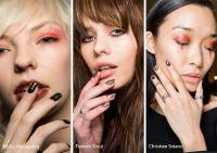 Fall/ Winter 2017-2018 Nail Trends - Glowsly