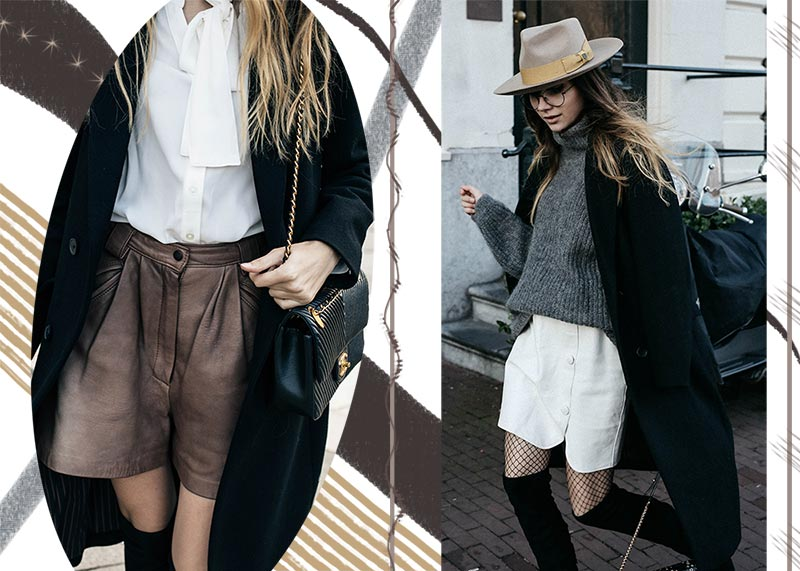 How To Wear Over The Knee Boots Best Over The Knee Boots