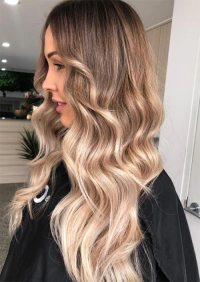 53 Brightest Spring Hair Colors & Trends for Women In 2018 ...