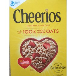 Rousing Gluten When Wheat Flour Wasinadvertently Introduced Into Oat Flour Used To Make Cheerios Recalled Living Gluten Free Cereal Bars Recipe Gluten Free Cereal List 2018 Because Y Were Contaminated