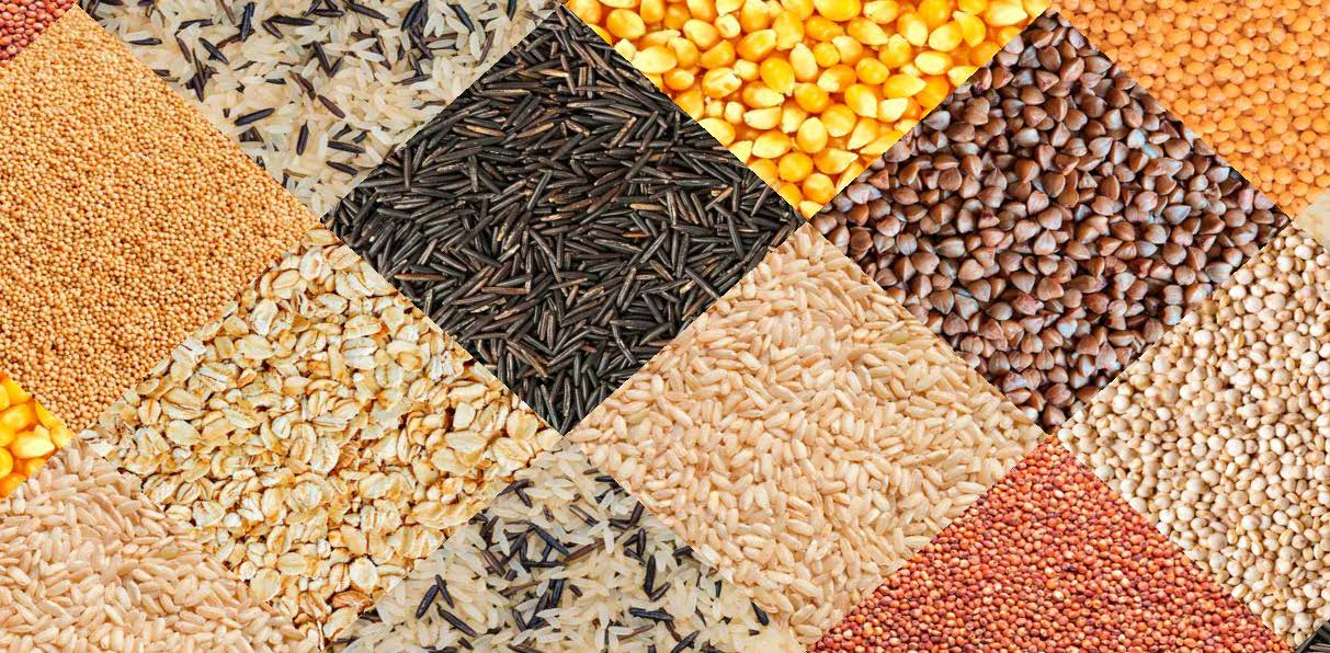 Guide To Gluten Free Whole Grains Gluten Free Living