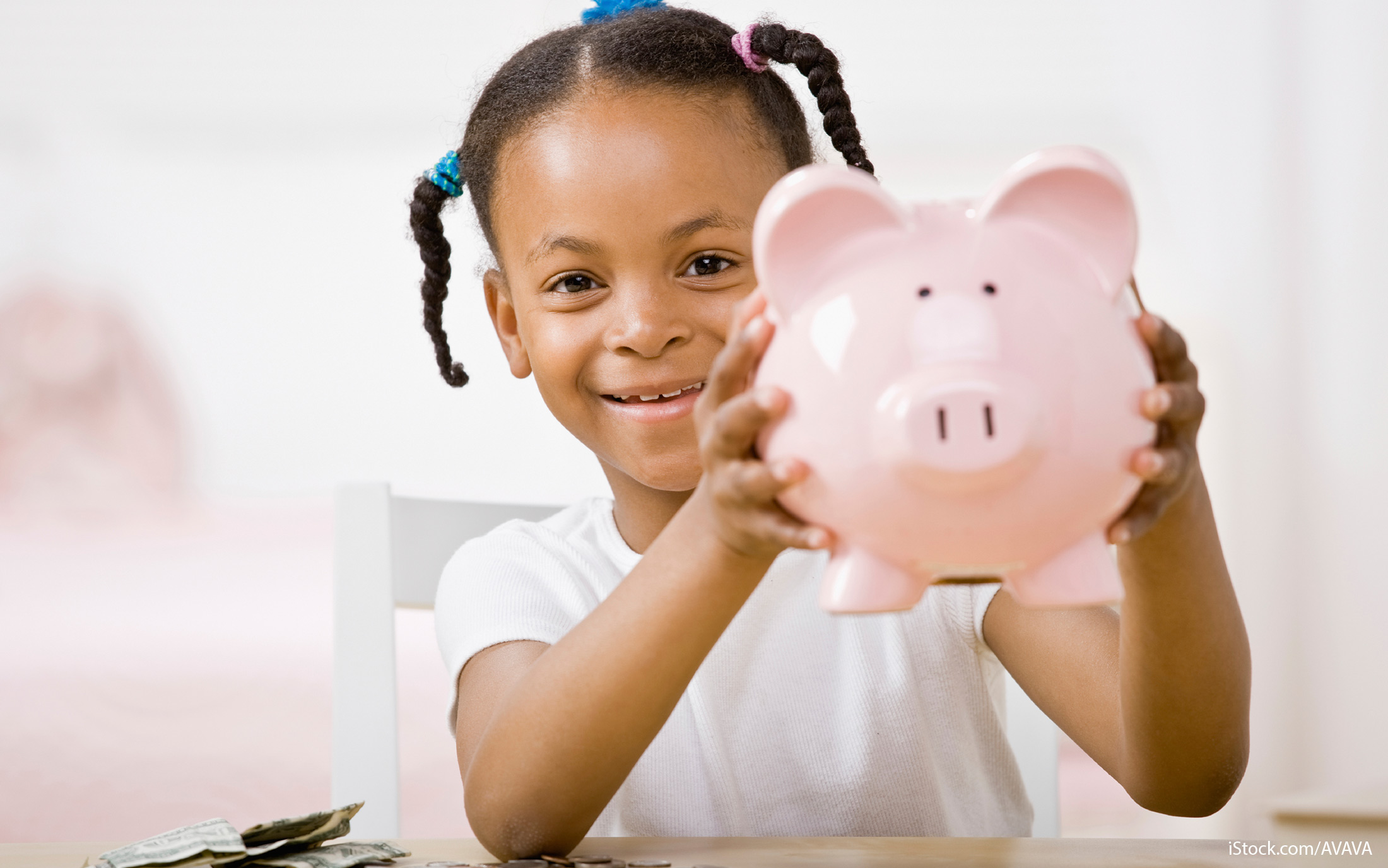 Money Bank For Kids 7 Things To Teach Your Kids About Credit And Money